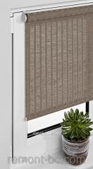 Fabric roleta of Vidella nature CR-4
