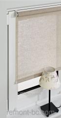 Fabric roleta of Vidella nature NL-1