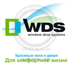 WDS window