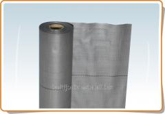 Podkrovelna ezüst fólia, hydro- és gőz-szigetelés
