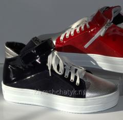 Women's shoes Prellesta 550