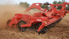 Spare parts for disk harrows of Gaspard