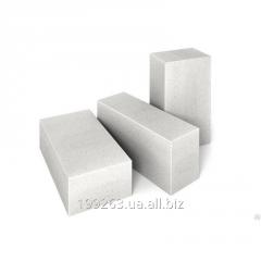 Блоки газосиликатні