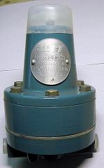 Stabilizer of pressure of SDV-6, SDV-25 air