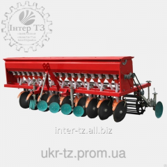 Seeder grain 2BFX-12 12 line