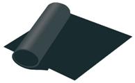 Техпластина губчатая