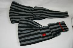 Comfort-2 mask scarf