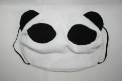 Panda mask, model 1