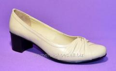 ML beige shoes 2