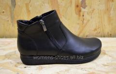 BL 81 black boots