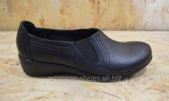 Black moccasins of ChB 5