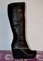 SL 47 black boots