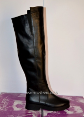 Black jack boots of BF 6