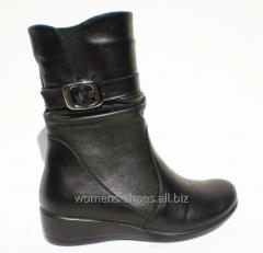 BL 61 black boots