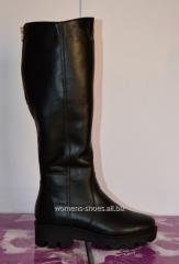 SL 30 black boots