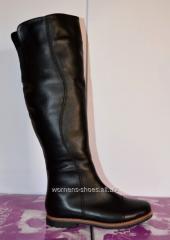SL 60 black boots