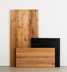 Столешница деревянная Stratos верзалит