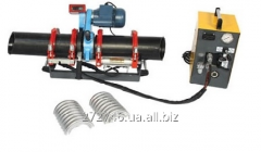 Сварочный аппарат Turan Makina AL 315. Аппарат для
