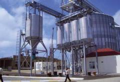 Forwarding silos