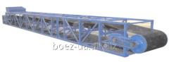 Tape conveyor KL-500