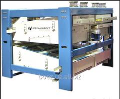 BIS-150 separator