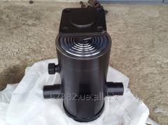 Hydraulic cylinder KAMAZ 6520 6 shtokovy