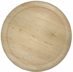 Pizza plate art. OST 14, size 120 mm