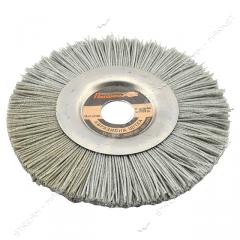 Grinding wheel from metal korrroziya the Piranha