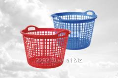 Basket for harvesting Consensus