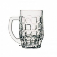 Mug for beer the Pub 500 gr