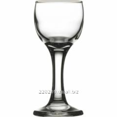 Bistro shot glass 60gr., 6 pieces.