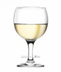 Bistro wine glass 165gr., 6 pieces.