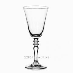 Wine glass Vintage 260gr., 6 pieces.