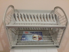 Drying for ware of Nazen