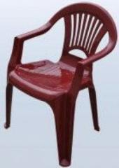 Chair Beam cherry