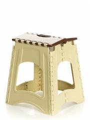 Folding stool big IIrak plastik