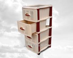 Dresser 4 boxes Consensus