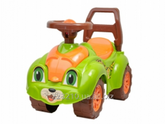 Car Technical NOC, children's for walks