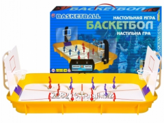 Board game Basketball of Technical NOC
