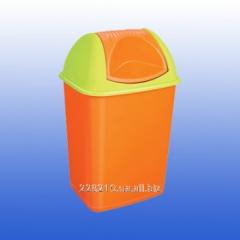 Bin BUTTERFLY of IIrak plastik
