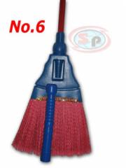 Afsem No. 6 broom