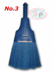 Broom No. 3 with the getting-out Aksa handle