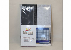 Curtain for a shower fabric Miranda