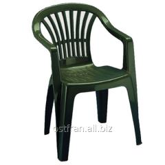 Altea chair green