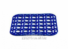 Lattice for a sink 280x280 MTM