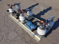 RLNDZ disconnectors - 10/400