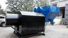 GTU industrial heatgenerator