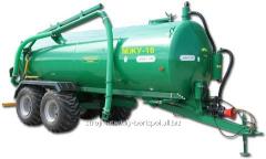 The best organic fertilizers, Kiev, Borispol