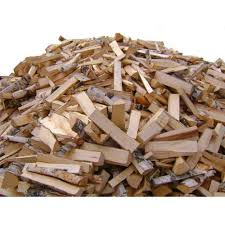 Qualitative firewood from different breeds of