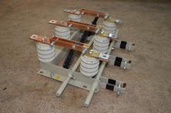 BONDS PB10/630 disconnector M